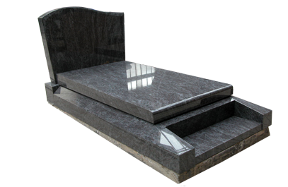 monuments fun raires classiques pos s par la marbrerie thoreau. Black Bedroom Furniture Sets. Home Design Ideas