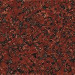 Granit New Imperial Red